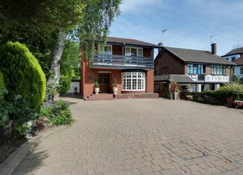 Thumbnail 4 bed detached house for sale in Chalkwell Avenue, Westcliff-On-Sea