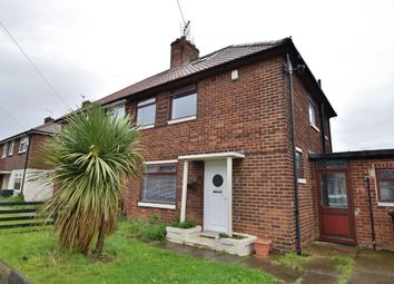2 bed semi-detached house for sale in Calverley Road, Thorntree, Middlesbrough TS3