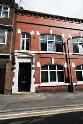 Thumbnail 3 bed flat to rent in Mount Street, Preston