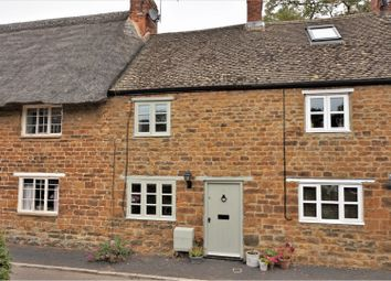 Thumbnail 2 bed property for sale in Merrivales Lane, Bloxham