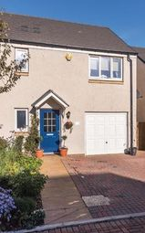Thumbnail 3 bedroom semi-detached house to rent in Cranston Way, Haddington