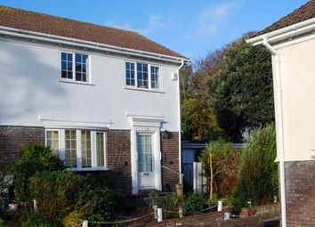 Thumbnail 3 bed end terrace house for sale in Penlee Manor Drive, Penzance