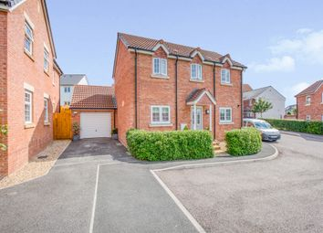 Thumbnail 3 bed detached house for sale in Roys Place, Bathpool, Taunton