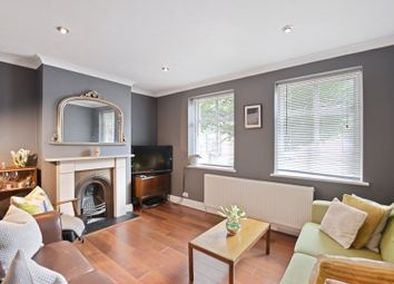Thumbnail 2 bed flat for sale in West End Court, Priory Road, London