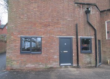 Thumbnail 1 bed flat to rent in Parsons Street, Dudley