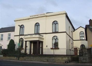 Thumbnail 1 bed flat to rent in Chapel Apartments, Coleford
