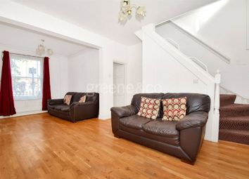 Thumbnail 2 bed property to rent in Barfett Street, Queens Park, London