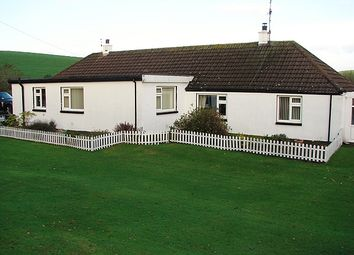 Thumbnail 3 bed cottage for sale in Craigoch Cottage, Lagganmore, Portpatrick