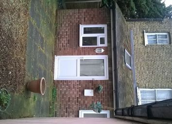 Thumbnail 1 bed flat to rent in Vista Road, Clacton On Sea, Essex