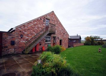 Thumbnail 2 bedroom flat to rent in Tinsley Barn, Dockinsall Lane, Out Rawcliffe