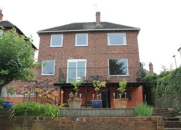 Thumbnail 3 bed property to rent in Thorneywood Mount, Nottingham