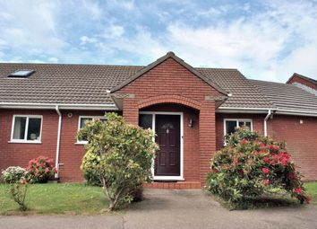 Thumbnail 2 bed bungalow for sale in 11 Kelly Close, Ballastowell Gardens, Ramsey