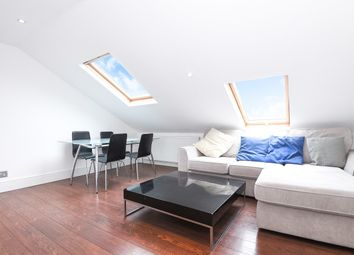 Thumbnail 3 bed flat for sale in Russell Road, Wimbledon