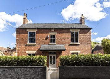 Ashlea House, Church Street, Barkston Ash, Tadcaster LS24. 4 bed detached house for sale
