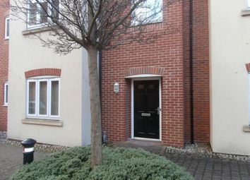 Thumbnail Flat to rent in Central Abingdon, Abingdon