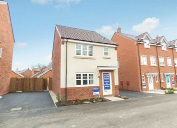 Thumbnail 3 bedroom detached house for sale in Sutherlands, Hadley Park West, Telford, Shropshire