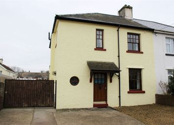 Thumbnail 3 bed semi-detached house for sale in Pantycelyn Place, St Athan, Vale Of Glamorgan