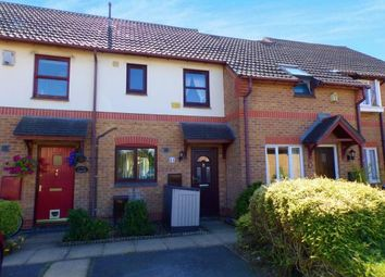 Thumbnail 2 bed terraced house for sale in Puttingthorpe Drive, Weston-Super-Mare