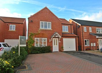 Thumbnail 4 bed detached house for sale in 18 Evergreen Way, Norton, Malton