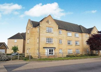 Thumbnail 1 bed flat for sale in Reams Way, Kemsley, Sittingbourne