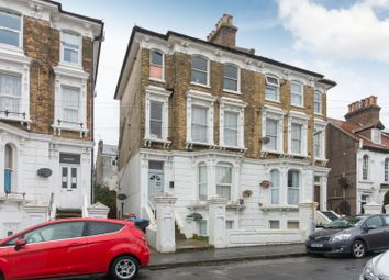 1 bed flat for sale in Carlton Avenue, Ramsgate CT11