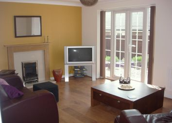 Thumbnail 7 bed detached house to rent in Caddow Road, Norwich