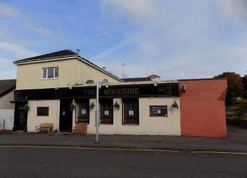 Thumbnail Commercial property for sale in Mitchell Street, Coatbridge