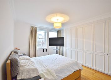 Thumbnail 3 bedroom flat for sale in The Porticos, 53-59 Belsize Avenue, London