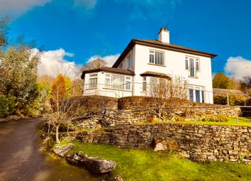 3 bed detached house for sale in Lindale, Grange-Over-Sands LA11