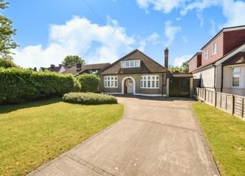 Thumbnail 4 bed bungalow for sale in Days Lane, Sidcup