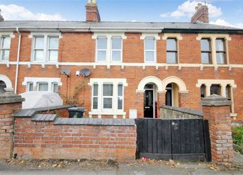 Thumbnail 2 bedroom terraced house for sale in Beechcroft Road, Stratton, Wiltshire
