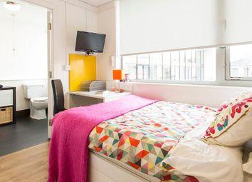 Thumbnail 1 bedroom flat to rent in Manresa Road, London
