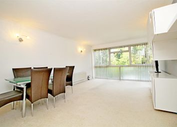 Thumbnail 2 bed flat to rent in Brompton Court, Stanmore