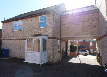 Thumbnail 4 bedroom end terrace house to rent in Windmill Rise, Bury St. Edmunds