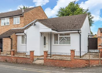 Thumbnail 2 bed bungalow for sale in Coniston Road, Flitwick