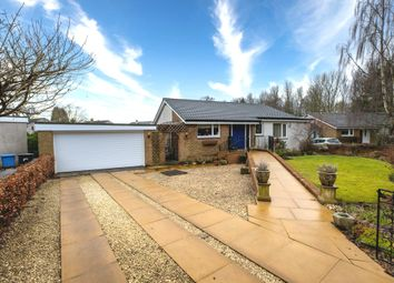 Thumbnail 4 bed detached house for sale in Raith Drive, Kirkcaldy