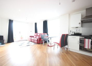 Thumbnail 3 bed flat to rent in Canterbury House, Barking Academy, Dagenham