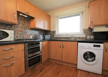 Thumbnail 2 bed flat for sale in South Philpingstone Lane, Bo'ness