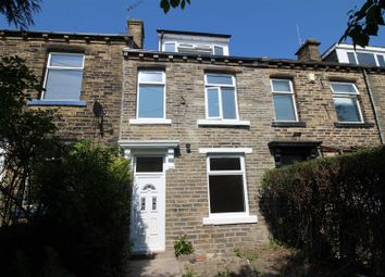 Thumbnail 4 bedroom terraced house for sale in Moor Terrace, Bradford