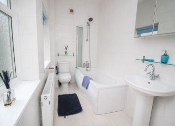 Thumbnail 1 bedroom flat for sale in Park Terrace, Swalwell, Newcastle Upon Tyne