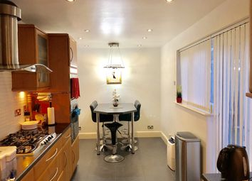 Thumbnail 3 bed terraced house for sale in Hunters Grove, Hayes