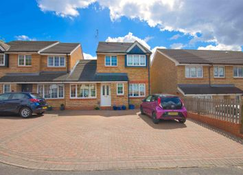 Thumbnail 3 bed property for sale in Robeson Way, Borehamwood