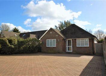 Thumbnail 2 bedroom detached bungalow for sale in Kiln Road, Prestwood, Great Missenden