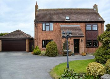 Thumbnail 4 bed detached house for sale in Holmefield Close, Brayton