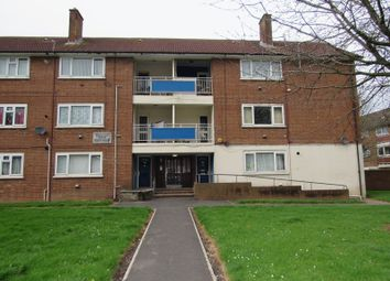 Thumbnail 2 bedroom flat for sale in Heol Trelai, Ely, Cardiff