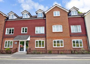 Thumbnail 2 bed flat for sale in Portsmouth Road, Liphook, Hampshire