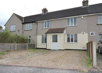 Thumbnail 3 bedroom terraced house for sale in Acacia Road, Dartford