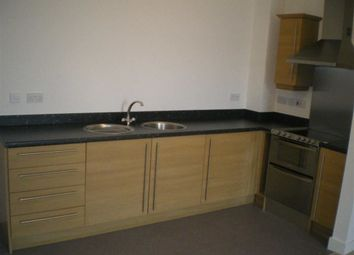 Thumbnail 2 bed property to rent in Springfield Court, Manchester City Centre, Manchester