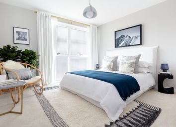 Thumbnail 2 bedroom flat for sale in South Grove, Walthamstow, London