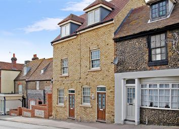 Thumbnail 2 bed semi-detached house for sale in Trinity Square, Margate, Kent